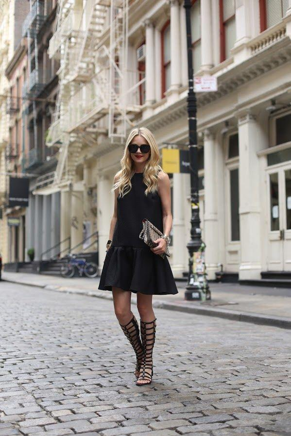 7 Powerful Pairs of Gladiator Sandals to Buy Now 2020