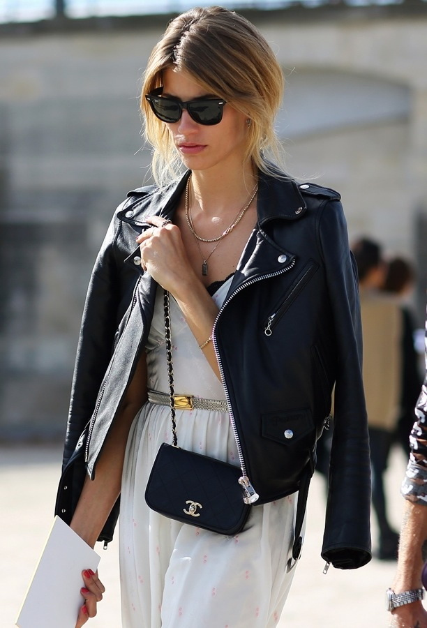 7724f593d14 52 Ways To Wear a Leather Jackets 2019