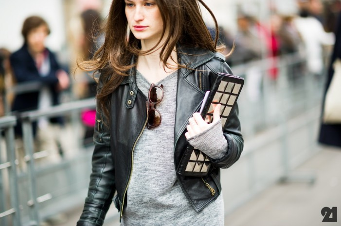 52 Ways To Wear a Leather Jackets 2020