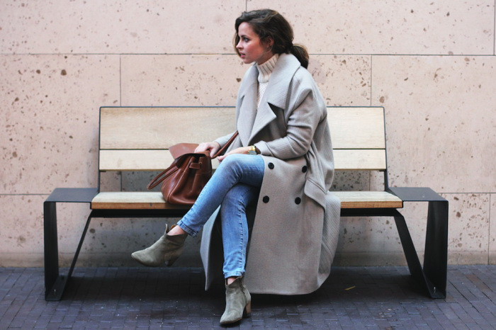 7 Long Coats For Women To Wear This Cold Season 2019
