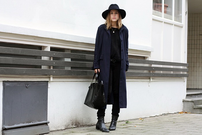 7 Long Coats For Women To Wear This Cold Season