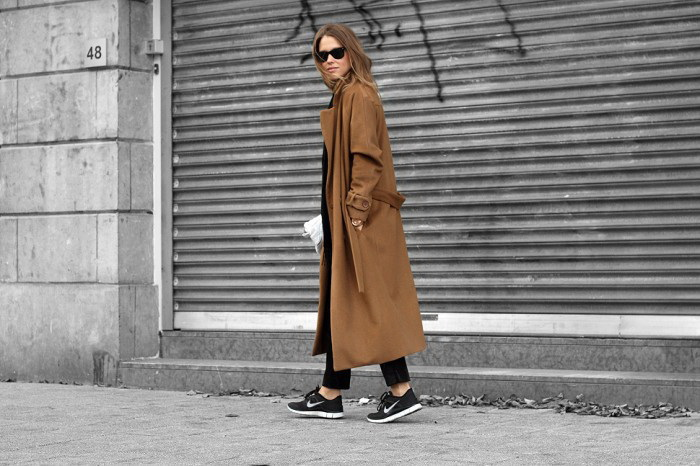 7 Long Coats For Women To Wear This Cold Season 2020