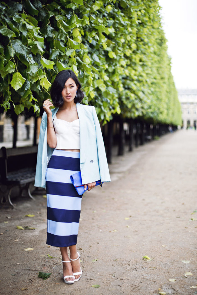 Feminine Trend: 7 Long Skirts To Wear Now