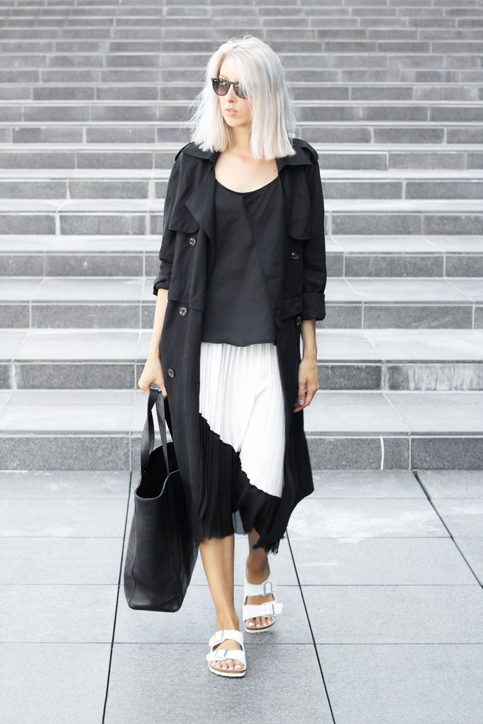 Midi Skirts Ideal For Street Wear 2020