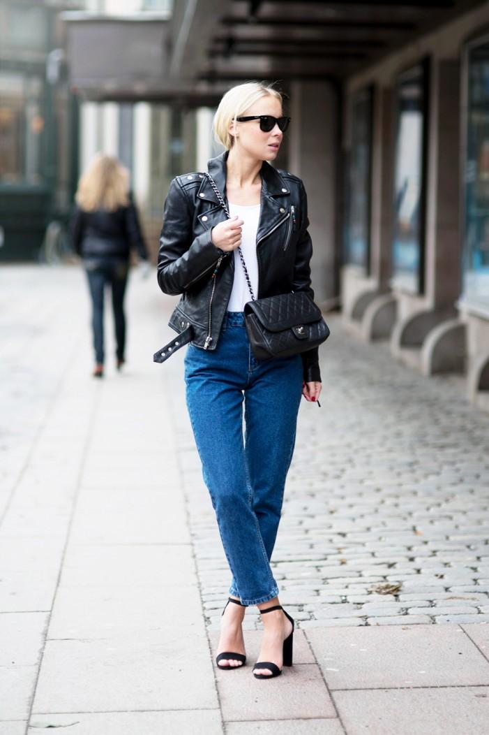 29 Mom Jeans Что выглядеть современно 2020
