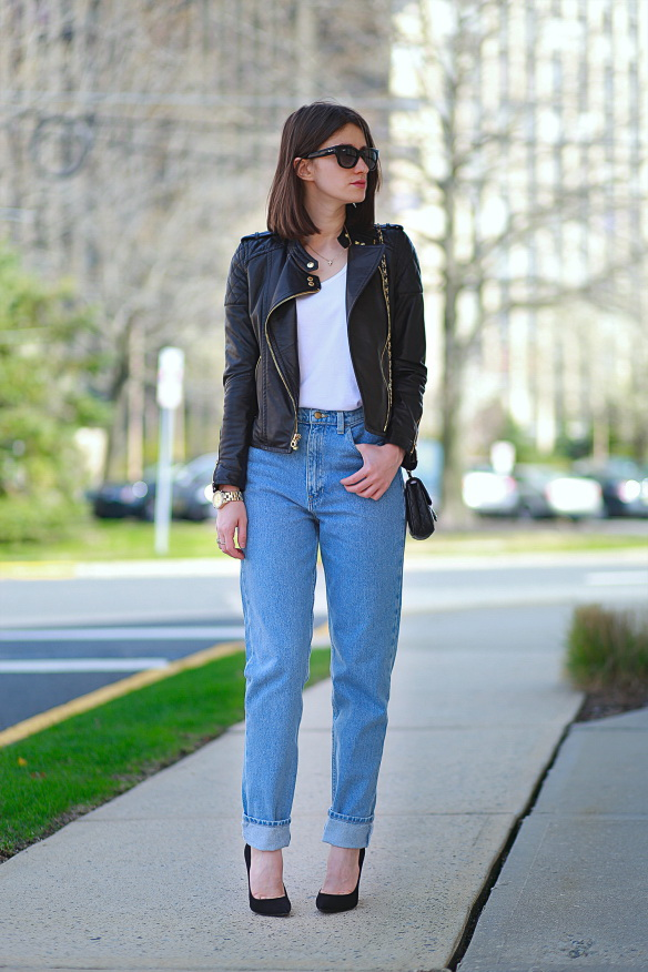 29 Mom Jeans What Look Modern 2019 Become Chic