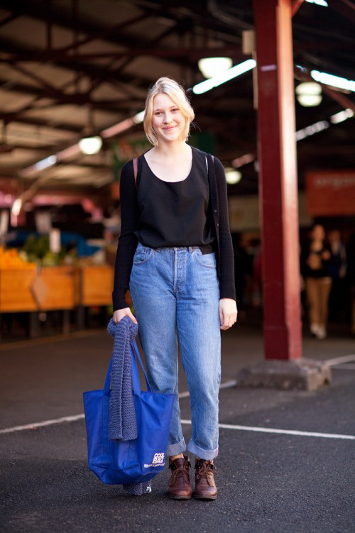 29 Mom Jeans What Look Modern