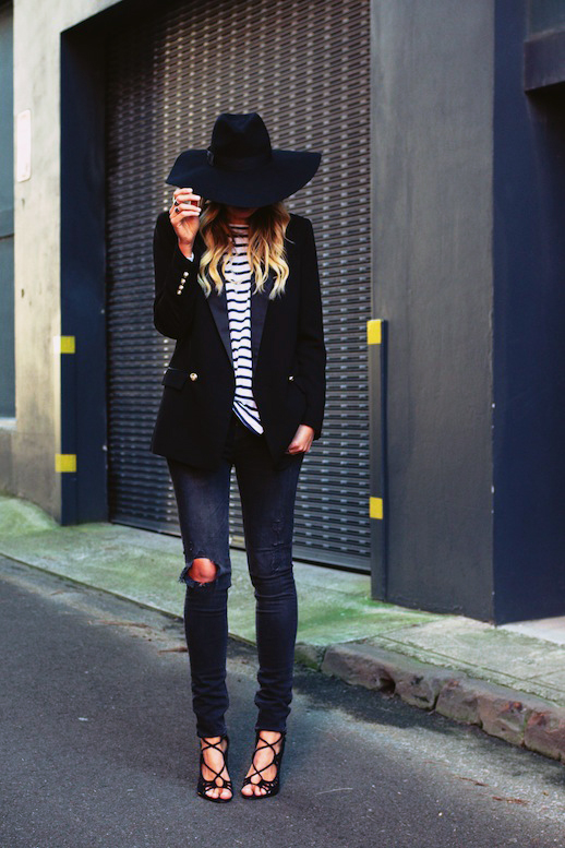 9 Jaw-Dropping Oversized Hats