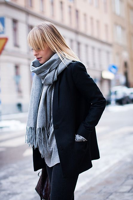 7 Scarves To Buy and Wear Now 2020