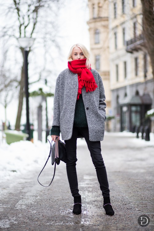 7 Scarves To Buy and Wear Now