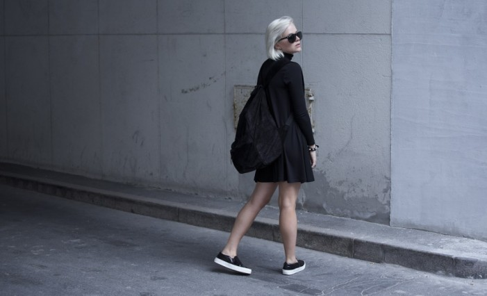 Big Trend: Slip-On Sneakers For Women 2020