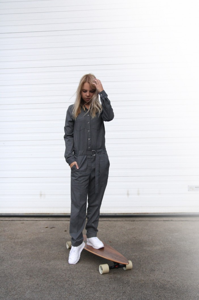My 7 Favorite Utility Jumpsuits This Season 2020