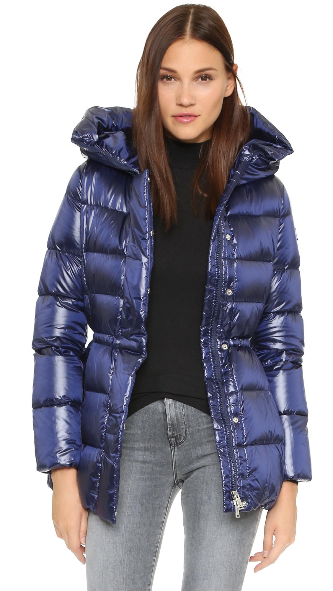 Down Puffer Coat Women - Coat Nj
