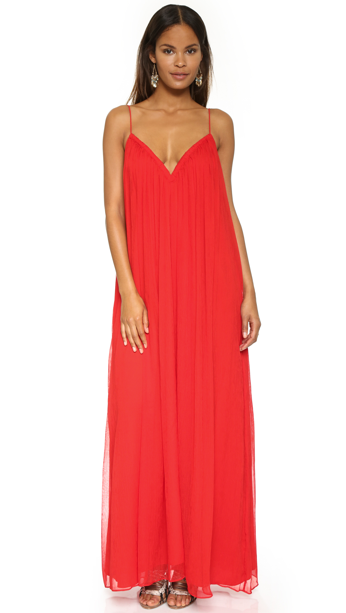 Pretty Affordable Maxi Dresses For Summer