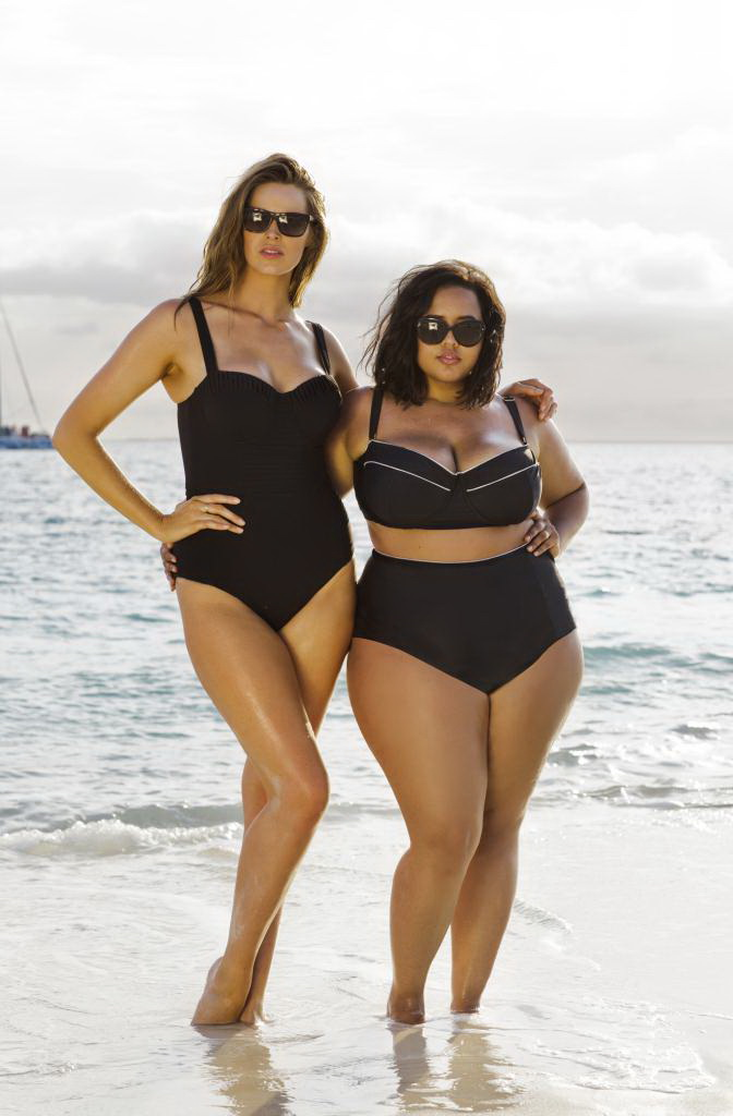 Plus Size Swimsuits For Curvy Women 2021