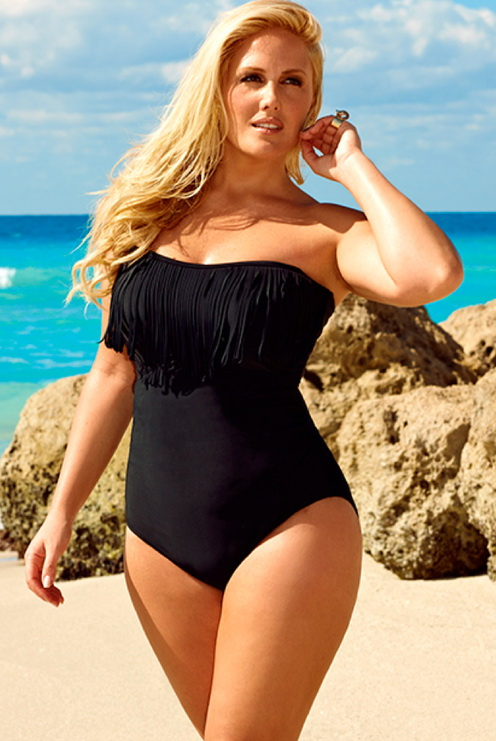 Free shipping BOTH ways on plus size womens swimwear, from our vast selection of styles. Fast delivery, and 24/7/ real-person service with a smile. Click or call