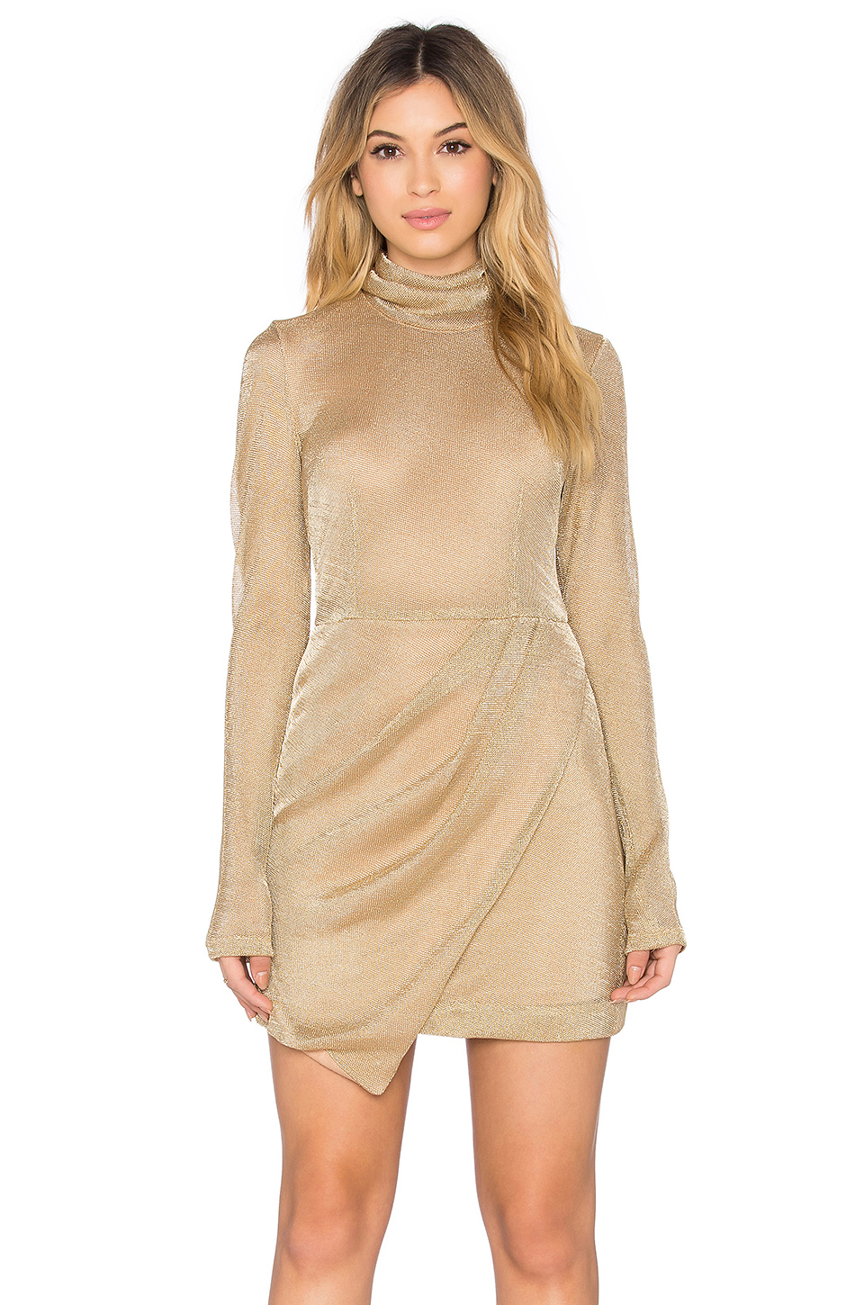 10 Best Gold Dresses For New Years Eve 2018 | Become Chic