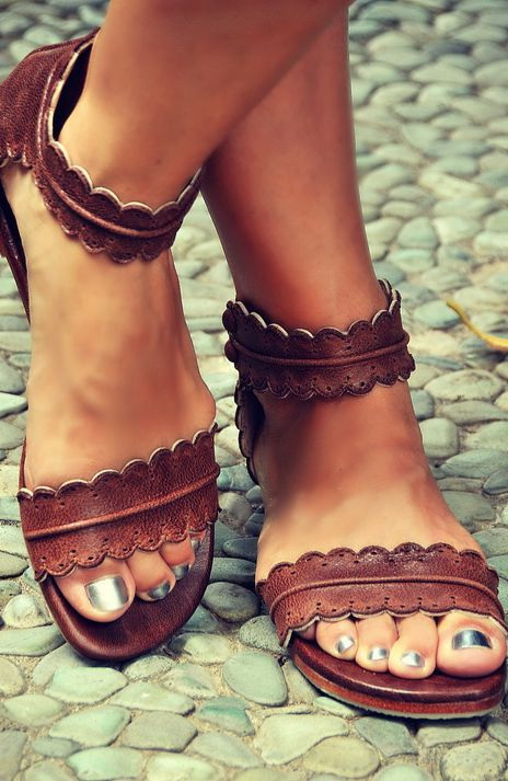 Bohemian Shoes For Women 2019