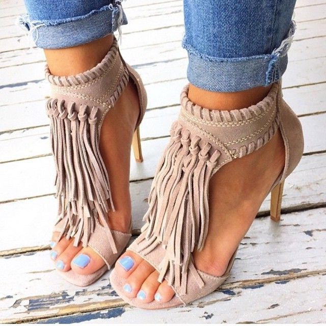 Bohemian Shoes For Women 2021
