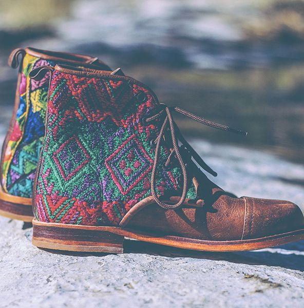 Bohemian Shoes For Women 2020