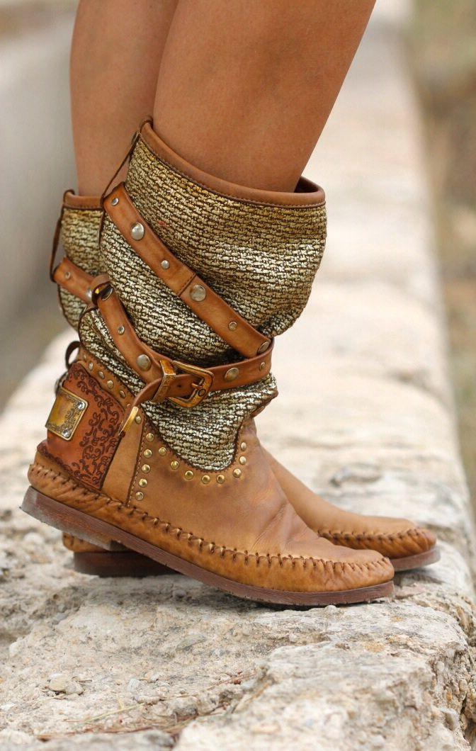 Bohemian Shoes For Women 2019 Become Chic