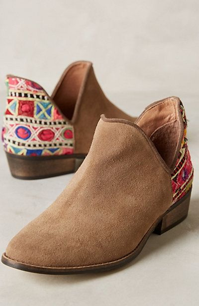 Bohemian Shoes For Women