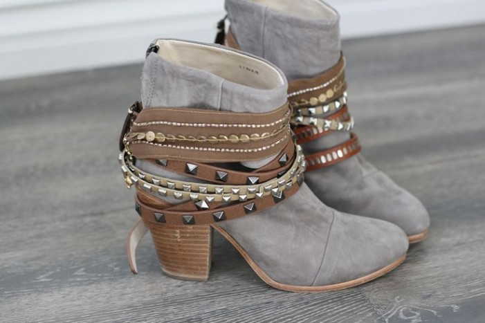 Bohemian Shoes For Women 2019 Become Chic