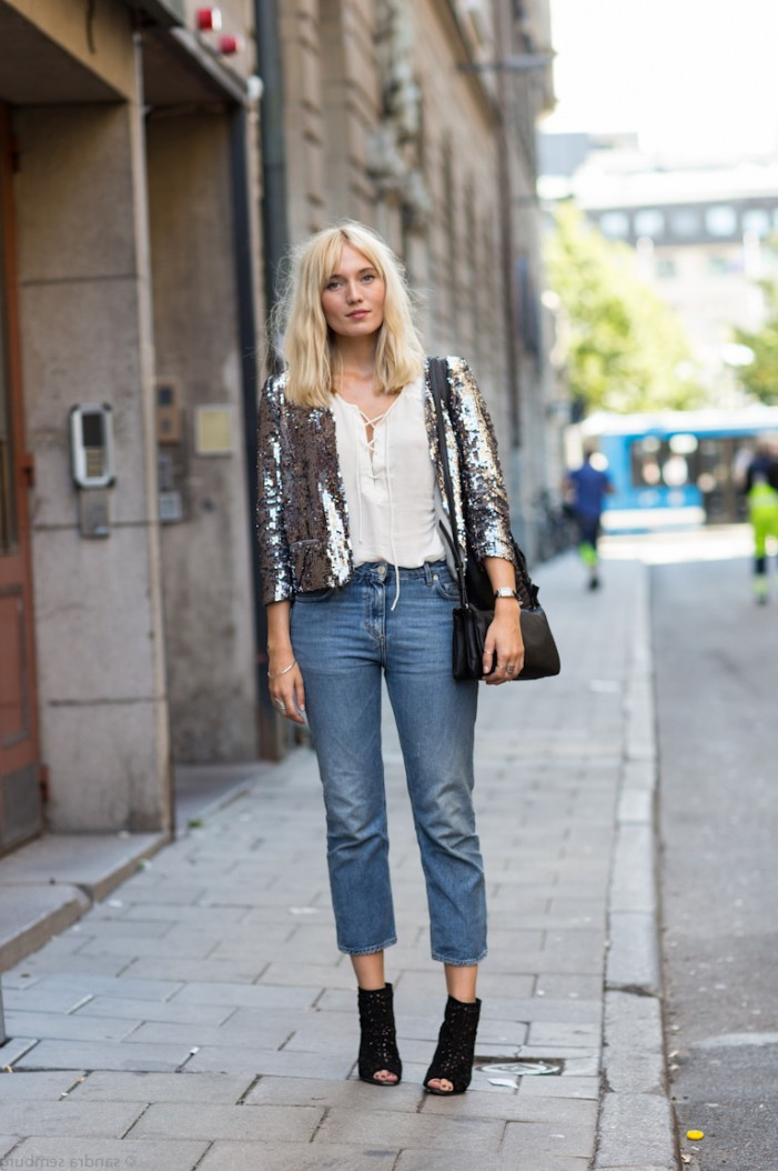Cropped Jeans: Best Ways To Make Them Work For You 2020