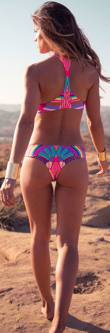 All Your Favorite Designer Bikinis To Wear To The Beach