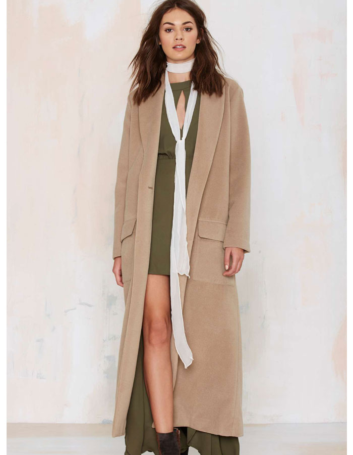 25 Trendy Fall Coat Ideas To Try 2019