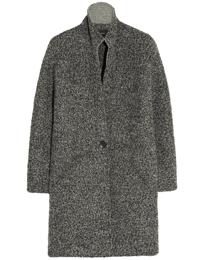 25 Trendy Fall Coat Ideas To Try