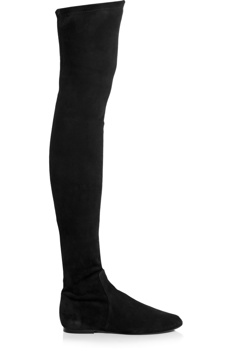 Flat Over-The-Knee Boots To Buy In 2016 2017 | Become Chic