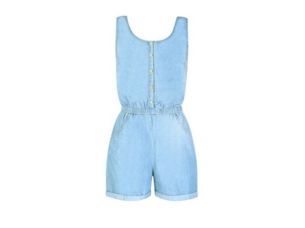 Jumpsuits and Rompers For Summer 2021