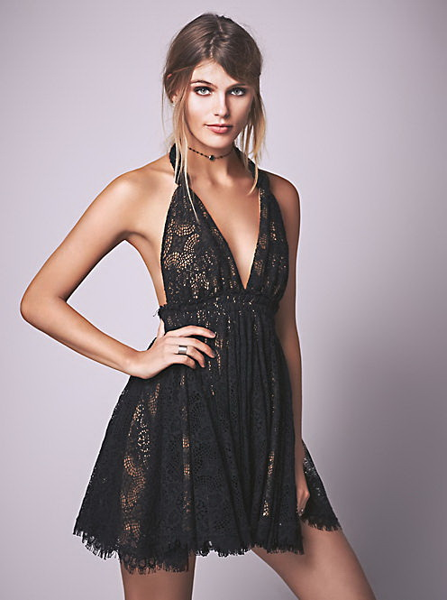 Little Black Dresses For Holiday Party 2021