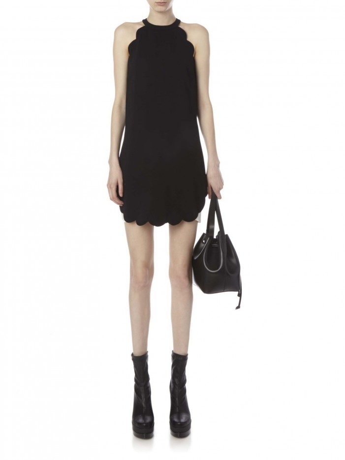 Little Black Dresses For Holiday Party