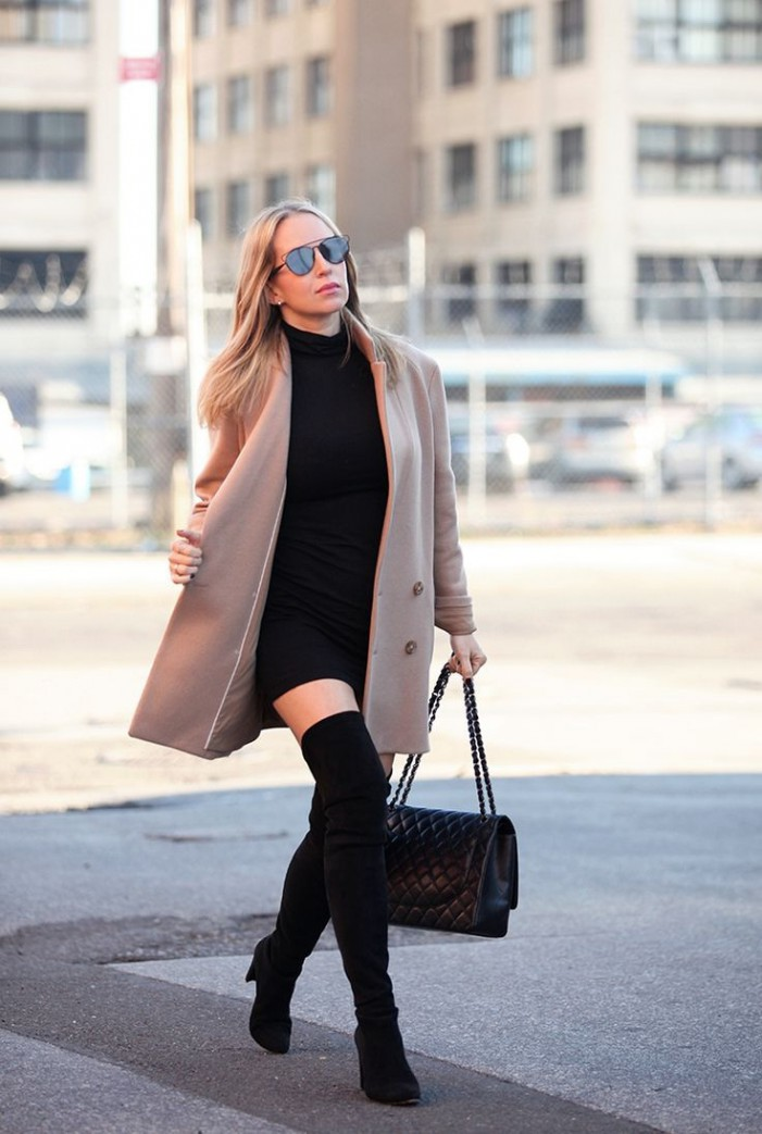 Best Over the Knee Suede Boots To Try Now 2021