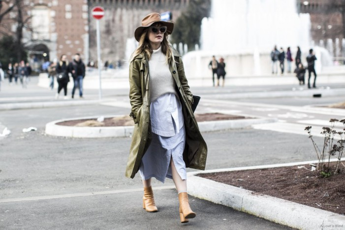 Oversized Trench Coats For Women