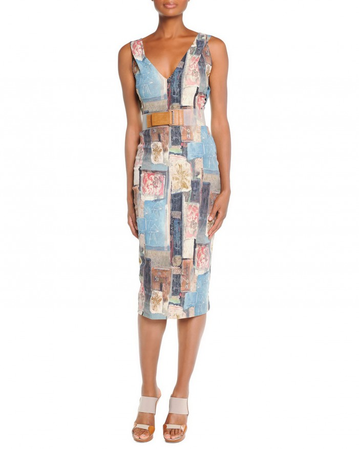 Patchwork Dresses To Buy 2019