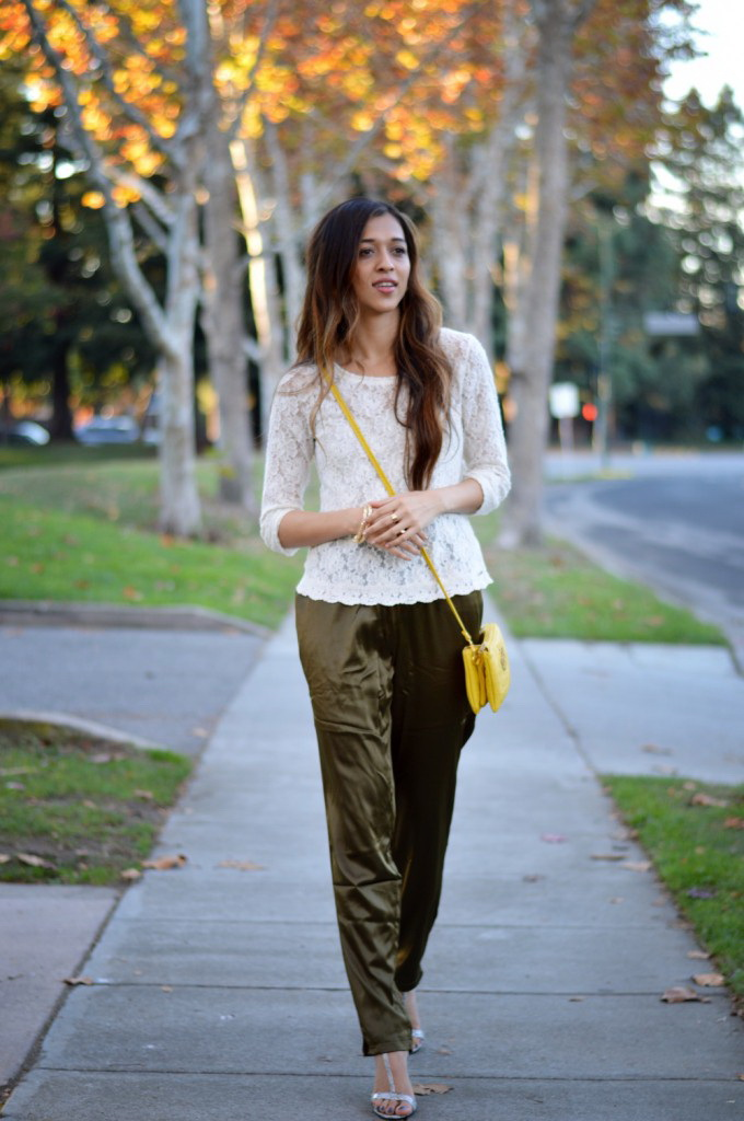 Best Ways How to Wear Sweatpants For Women