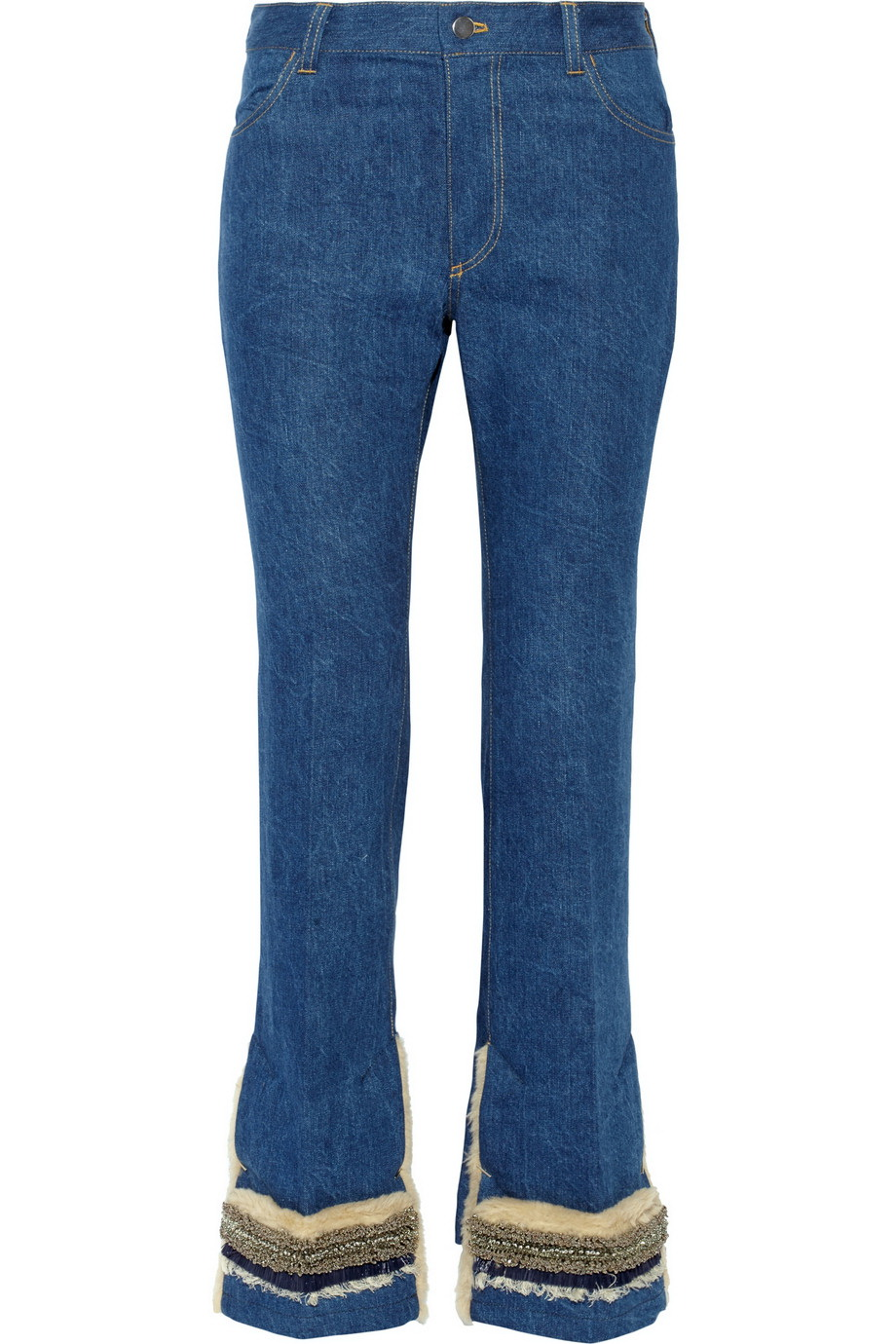 The Best Flared Jeans Outfit Ideas 2019 Become Chic