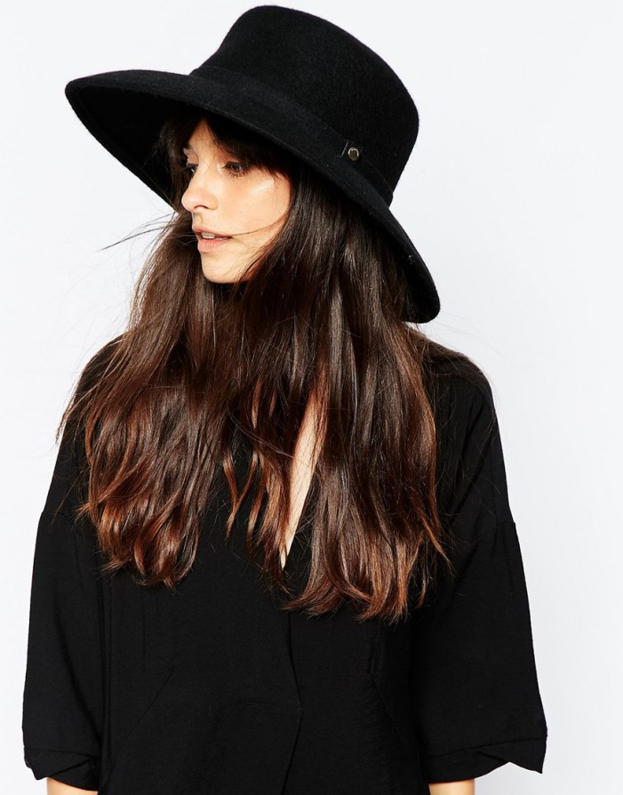 The Best Wide-Brim Hats for Fall And How To Style Them 2021