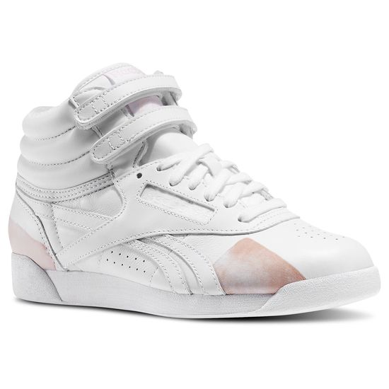 Women's High-Top Sneakers For Winter 2021