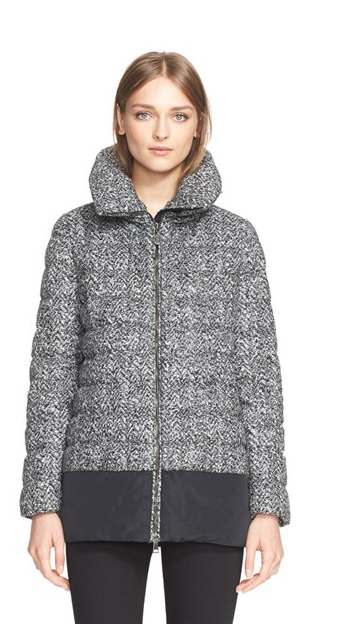Women's Puffer Jackets For Fall 2021