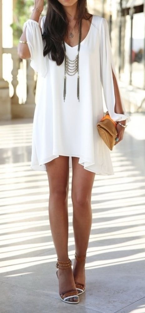 Awesome Beach Dresses For Summer