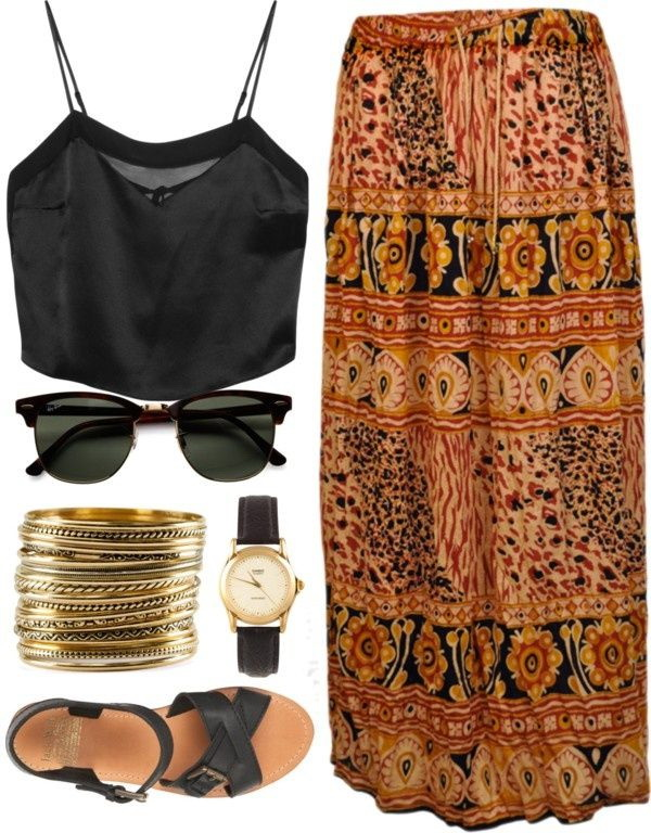 How to Have Bohemian Style