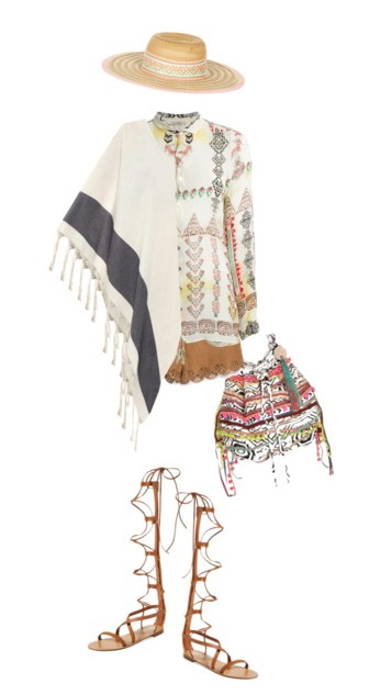 Boho Chic & Music Festival Clothing
