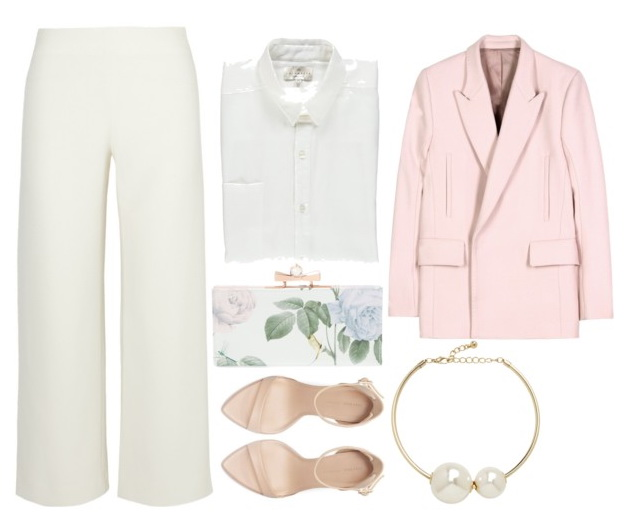 Best Business Attire Inspiration - How To Dress For Work