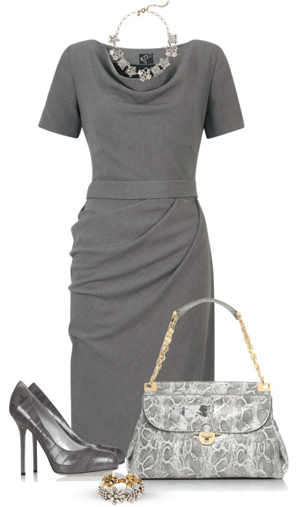 Office Outfits For Women Over 40