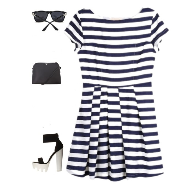 Casual Cocktail Style For Women