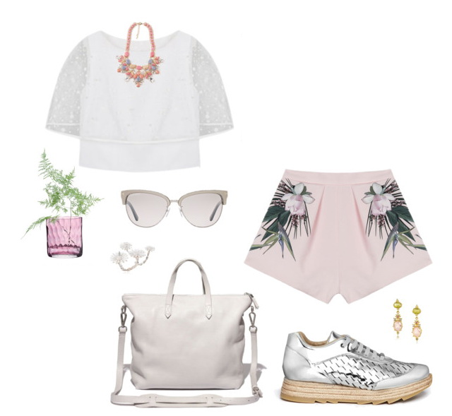 Cute & Simple Outfits For Summer